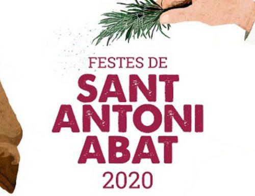 Celebramos la festividad de Sant Antoni 2020 en València