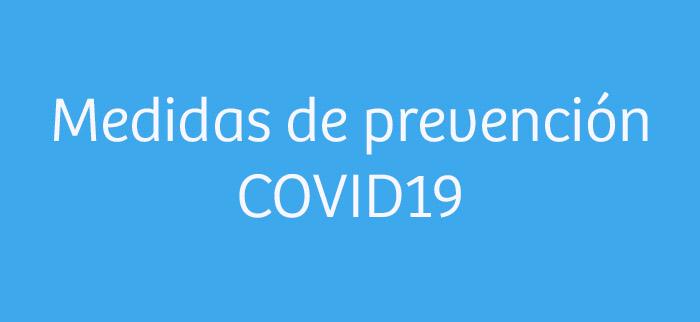 medidas prevención maskokotas covid19