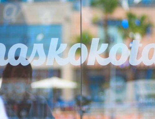 Grupo Maskokotas · Uno más de la familia